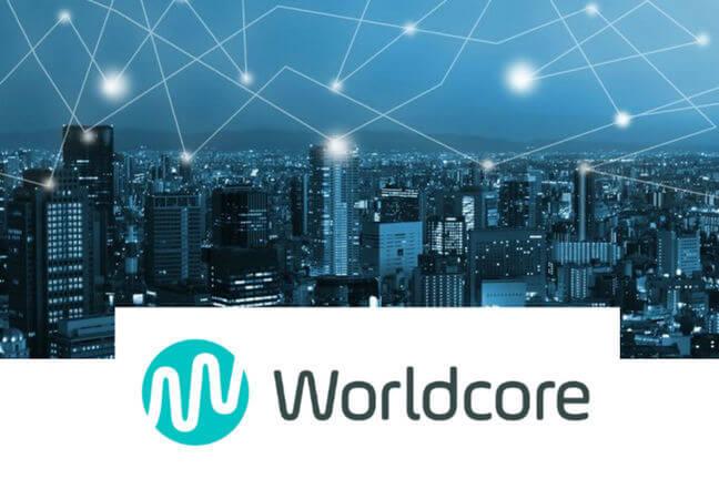 Worldcore Zahlungsplattform