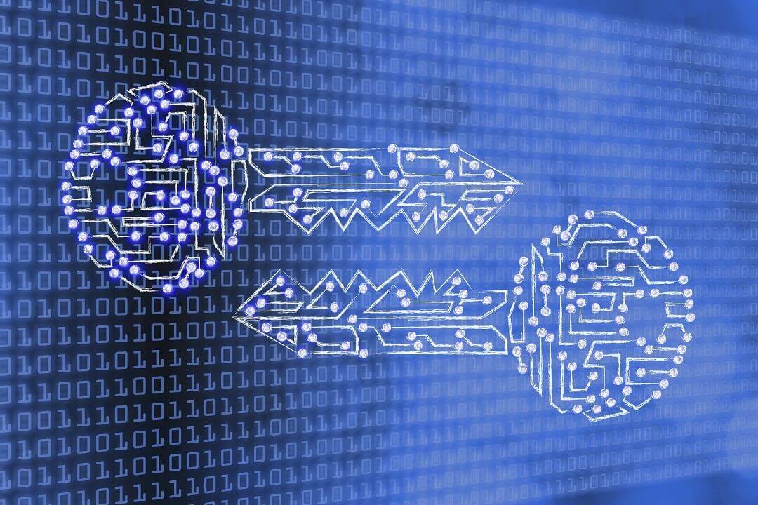 Kryptographische Schlüssel