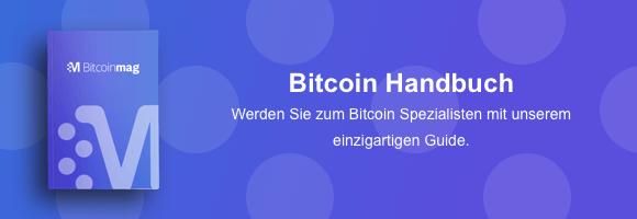 Bitcoin Handbuch