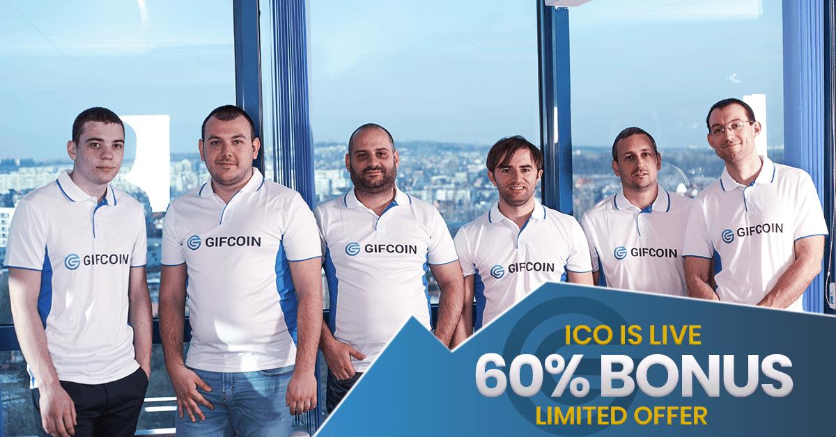 GifCoin Team