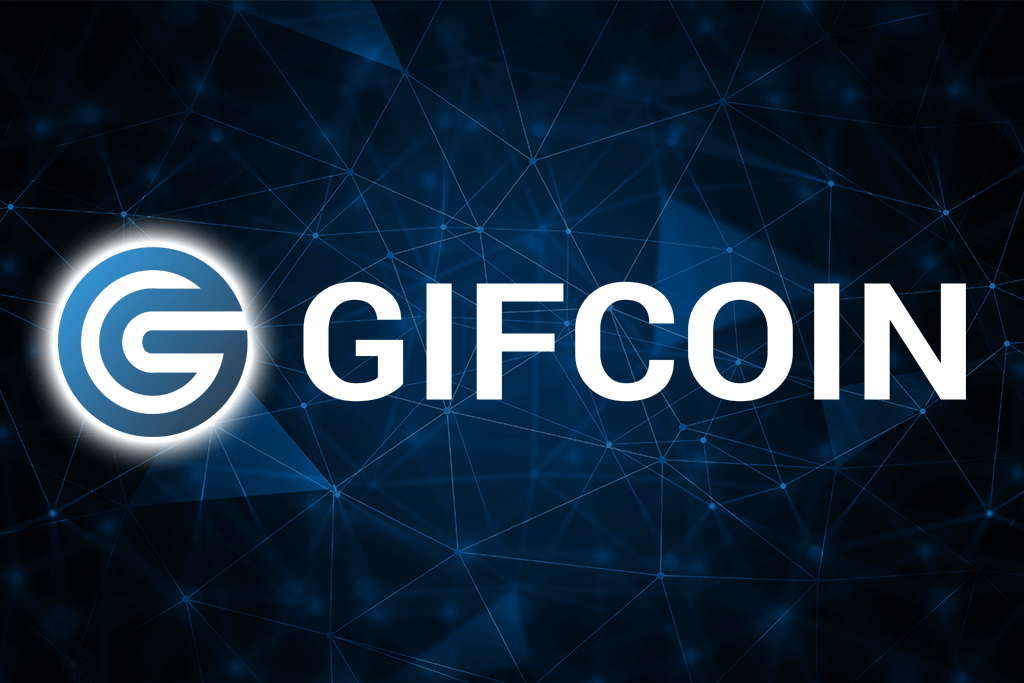 Gifcoin Logo