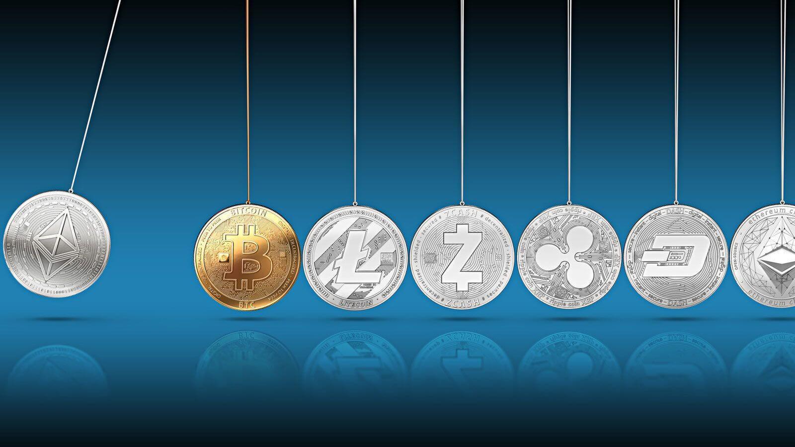 Top CryptoCurcy, um fur die Zukunft zu investieren