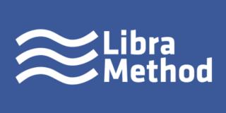 Libra Method logo