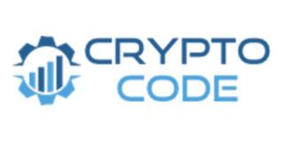 Crypto Code logo