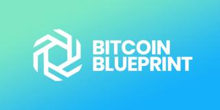 Bitcoin Blueprint logo