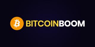 Bitcoin Boom logo