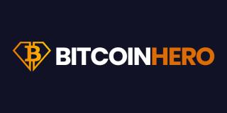 Bitcoin Hero logo