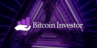 Bitcoin Investor logo