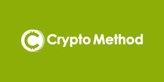 Crypto Method logo