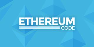 Ethereum Code logo