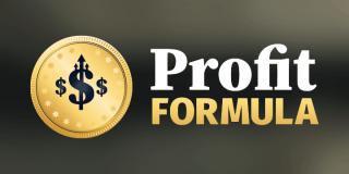 Profit Formula logo