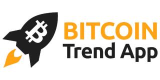 Bitcoin Trend logo